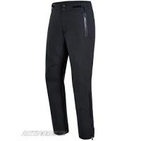 fit space Golf Climastorm Permanent Rain Pants Waterproof 20K Lightweight Performance Sporty Trousers