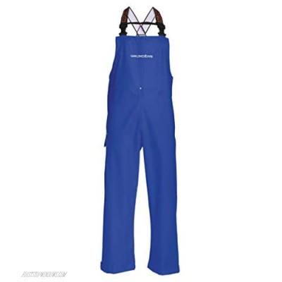 Grundens Men's Neptune Commercial Fishing Bib Pants | Waterproof Adjustable
