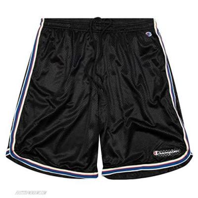 Champion Shorts Big and Tall Shorts for Men Classic Mesh Mens Shorts
