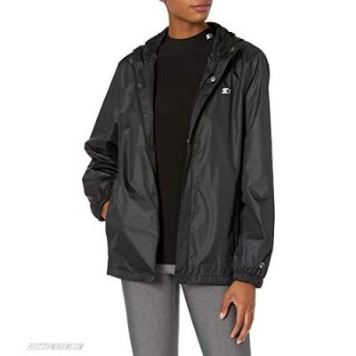 Starter Women's Waterproof Breathable Jacket  Exclusive
