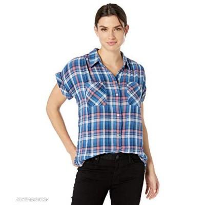CARVE Women's Boone Ss Shirt