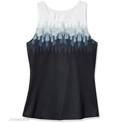 SHAPE activewear Women's Harness Tank W/Bra