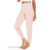 VBRANDED Women's Lightweight Fitted Sweatpants Joggers