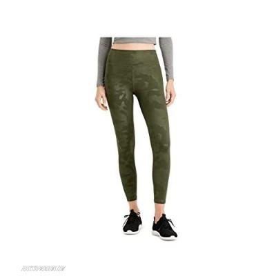 Ideology Women's Camo Printed Leggings