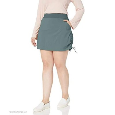Columbia Women's Anytime Casual Plus Size Skort