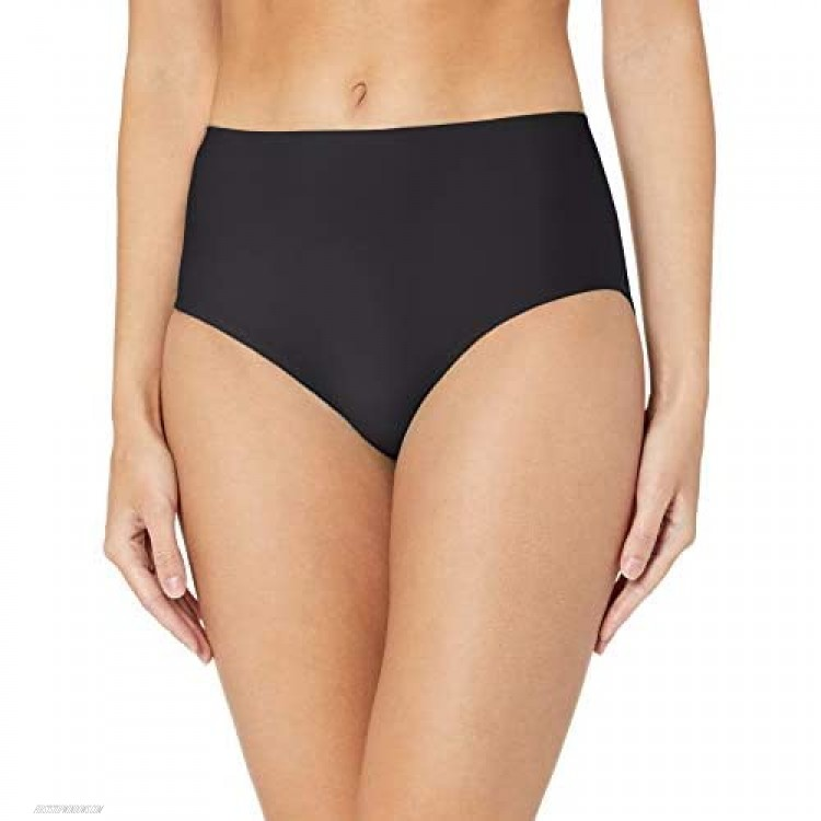 Catalina High-Waisted Bikini Bottoms Bathing Suit Swimsuits for Women