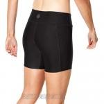 UV SKINZ UPF 50+ Women's Active Swim Shorts