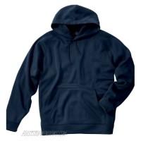 Charles River Apparel Bonded Polyknit Sweatshirt