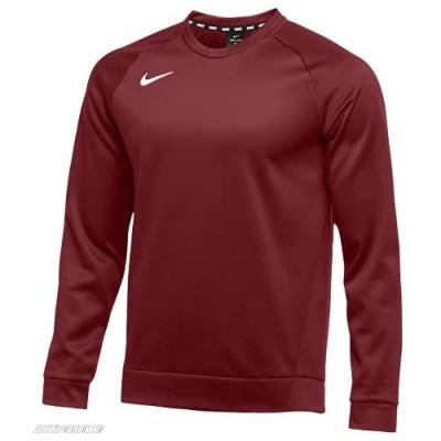 Nike Men's Team Therma Crew Sweatshirt