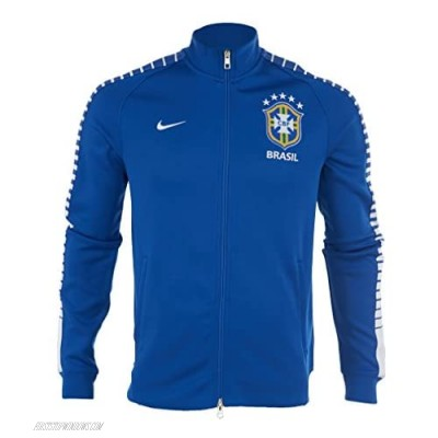 [667019-493] Nike N98 CBF AUTH Tracking Jacket Apparel Jackets NIKEMULTI Color