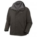 Columbia Men's Lhotse Mountain II Interchange Jacket