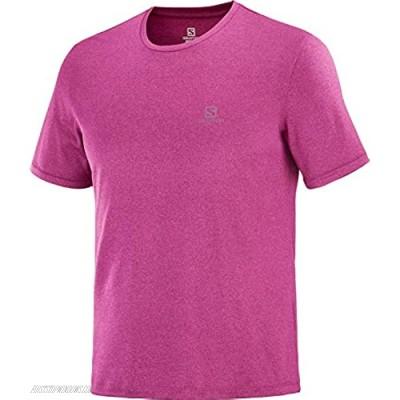 Salomon Men's T-Shirt (Short Sleeve)